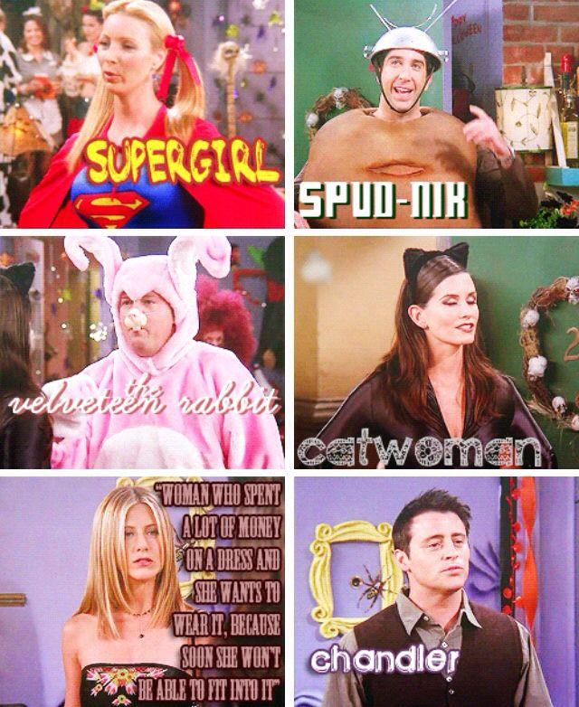 Hahaha Halloween episode(: