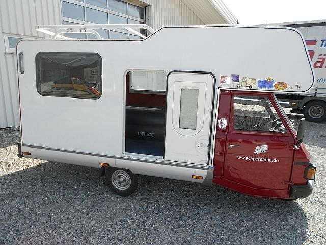 75 best images about micro vans on pinterest vw t5 science magazine and trucks. Black Bedroom Furniture Sets. Home Design Ideas