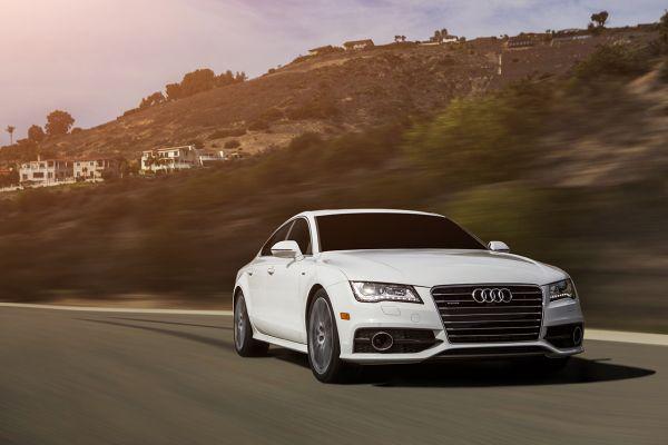 A Closer Look at the 2015 Audi A7 TDI