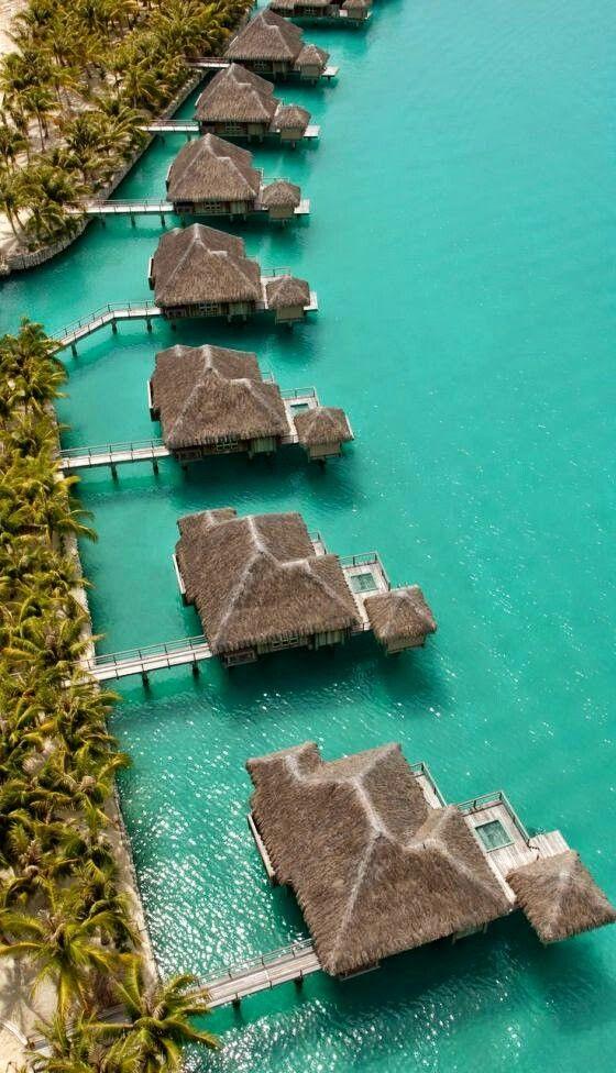Bors Bora Resort