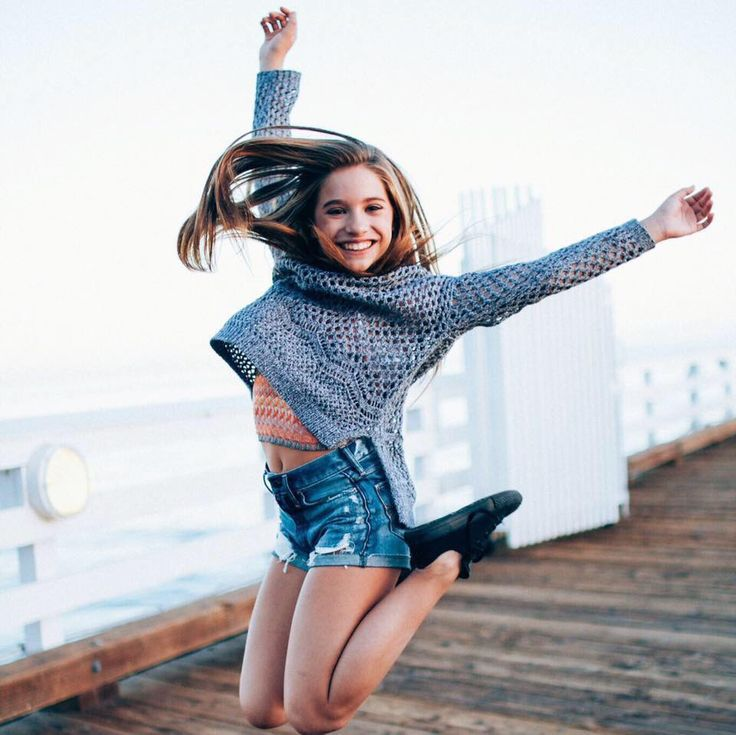 75 best images about Maddie And Mackenzie Ziegler on Pinterest | Angel Australia tours and ...