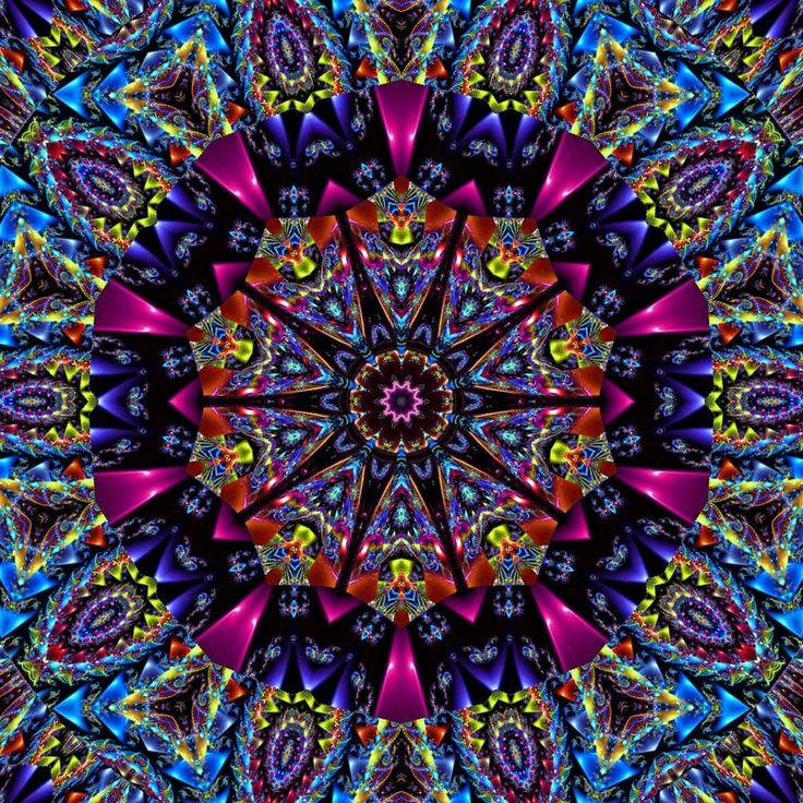 kaleidoscope | to Z: Knowledge, Key, Kaleidoscope