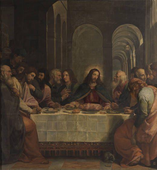 Bartolomé Carducho, 1605
