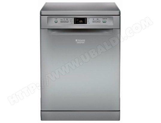 Lave vaisselle 60 cm HOTPOINT ARISTON LFF8M121CXEU