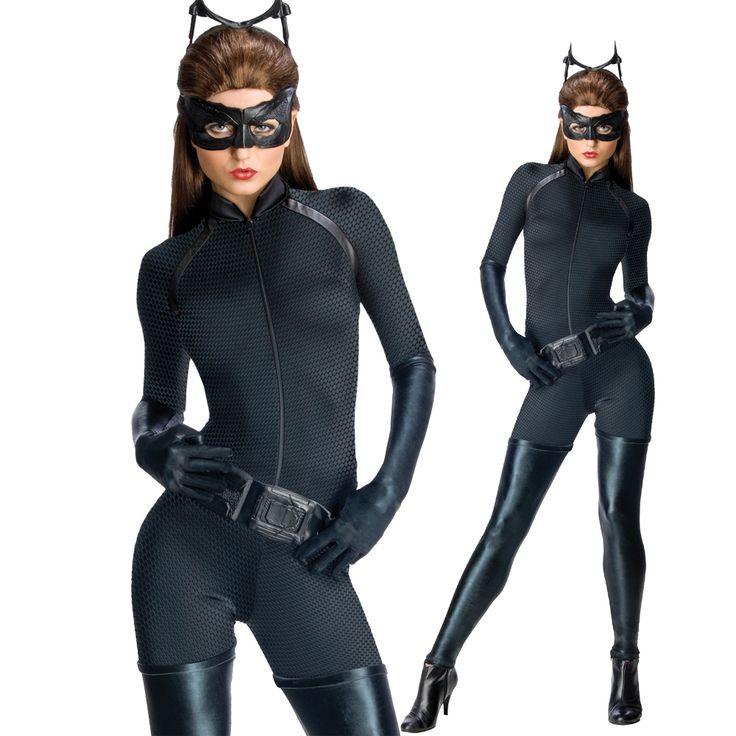 64 best d guisement catwoman images on pinterest originals woman and fancy dress. Black Bedroom Furniture Sets. Home Design Ideas