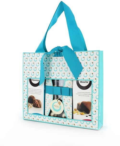 Essential Bag of Chocolate - Assorted Collection available at LilyOBriens.ie