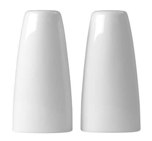 Luigi Bormioli Salt and Pepper Set - http://spicegrinder.biz/luigi-bormioli-salt-and-pepper-set/