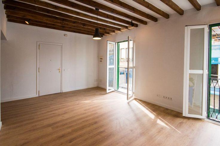Santa Catalina, Palma de Mallorca: Beautiful apartment in the heart of Santa Catalina