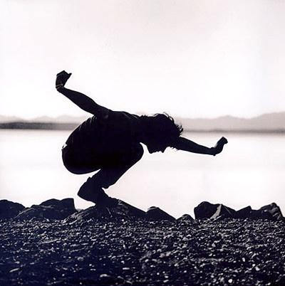 Eddie Vedder by Anton Corbijn