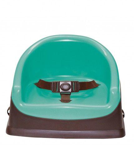 Podstawka siedzisko na krzesło boosterPOD Gumball Green