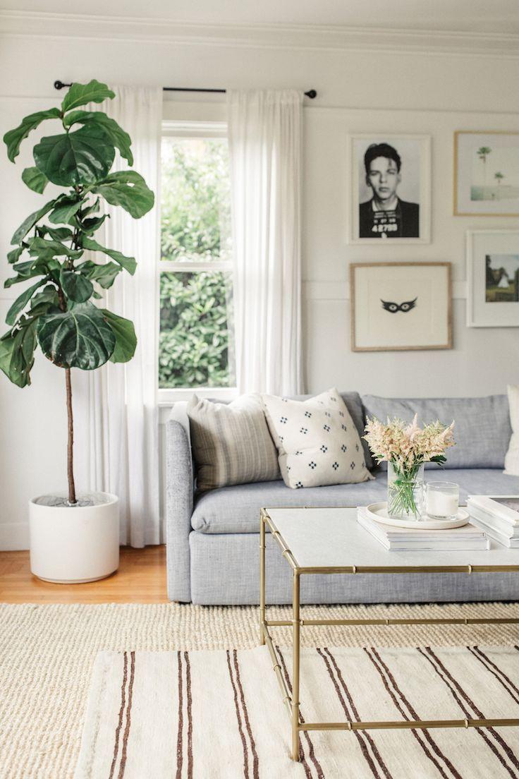 This 550 Sq Ft Apartment Is A Total Dream Farm House Living