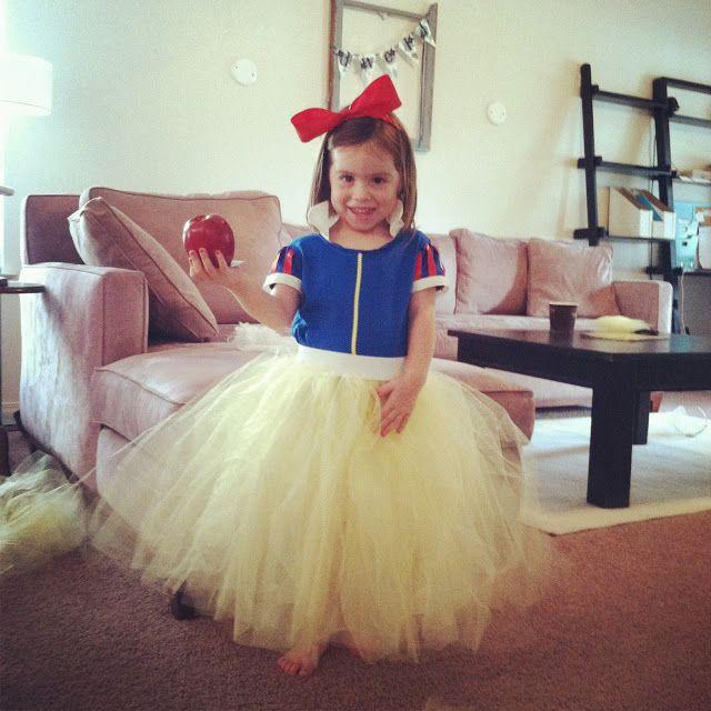 ディズニープリンセスドレス子供用衣装の作り方を型紙とともに大公開!白雪姫