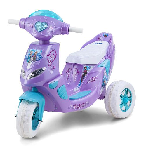 Toys Are Us Toys For Girls : Disney frozen v scooter pacific cycle toys quot r us