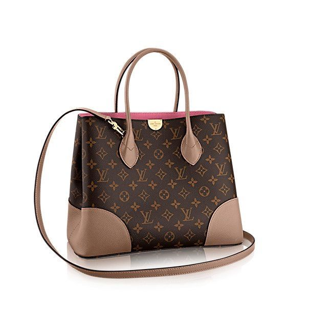 Flandrin Monogram in WOMEN's HANDBAGS collections by Louis Vuitton
