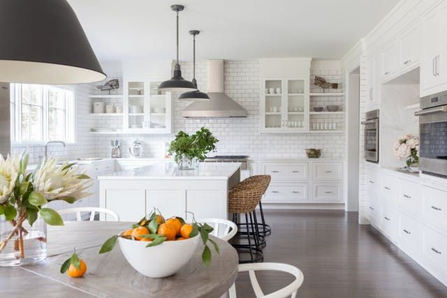 The Most Popular Colors for Kitchens from the 1920s to Today | Apartment Therapy