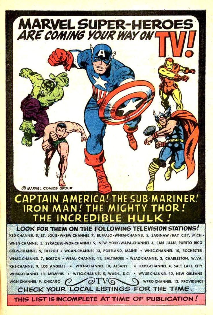 visions of vintage marvel house ads of the silver age circa 1966 visions of vintage marvel house ads of the silver age circa 1966 avengers pinterest