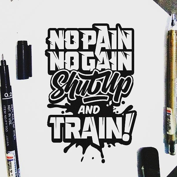 34 Remarkable Handmade Lettering And Typography Designs Typography Graphic Design Junction Lettering Design Lettering Typography Quotes