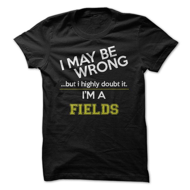 Im a Fields T Shirt, Hoodie, Sweatshirt