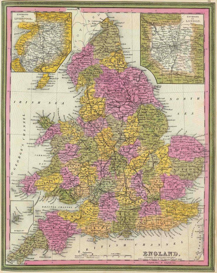 1840s in Wales