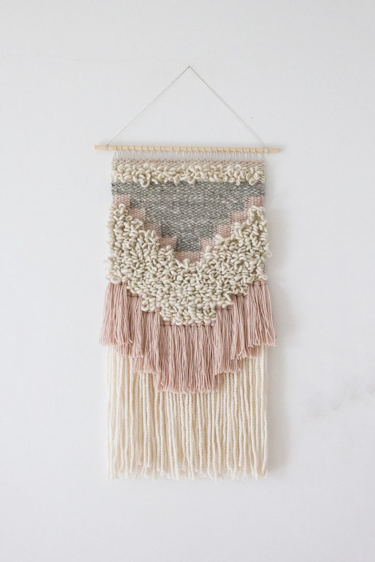 Woven Wall Hangings 755 best images about tissage mural / weaving on pinterest