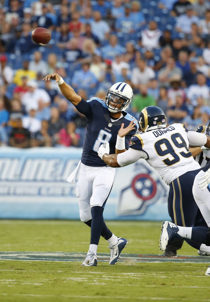 Check out a Tennessee Titans game at Nissan Stadium in Nashville, Tennessee.