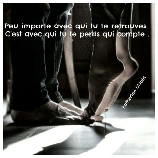 Citations en français. Amour