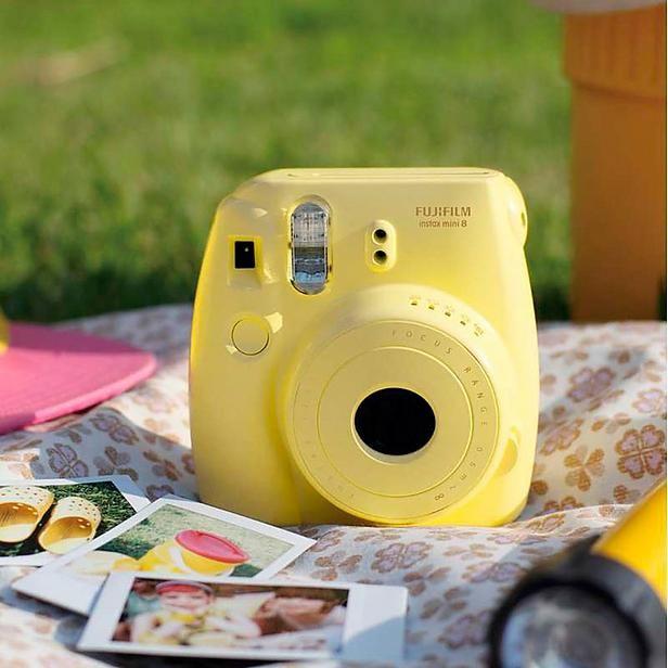 Fujifilm Instax Mini 8 camera? Bestel nu bij wehkamp.nl