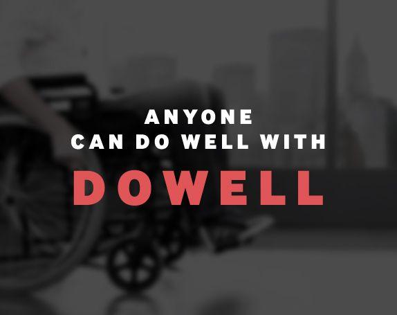 Anyone Can Do Well With DOWELL - 모두가 기술 앞에 평등하도록 : DOWELL은 상지운동장애인의 스마트폰 사용을 돕기 위해 개발된 어플리케이션입니다. 새로운 보조기구를 별도로 구매하지 않고 기존에 사용하던 PC 보조기구에 OTG 케이블로 스마트폰을 연결하고 어플리케이션을 실행하기만 하면 사용이 가능합니다.