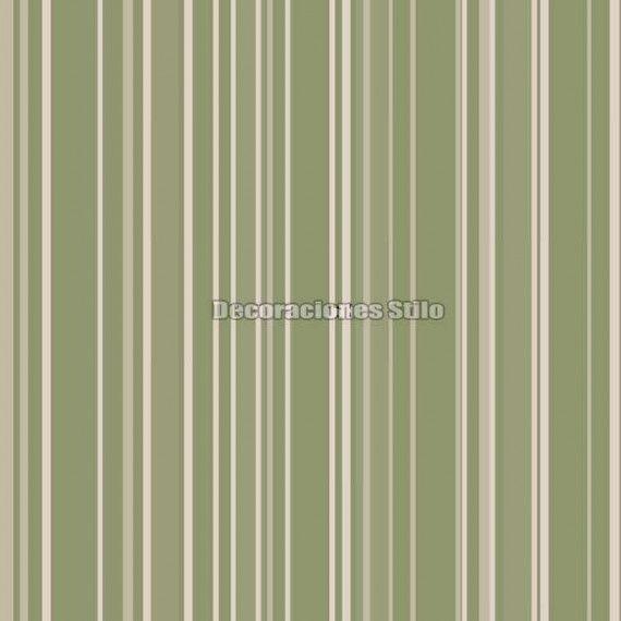 17 mejores ideas sobre papel pintado a rayas en pinterest for Papel pintado rayas barato