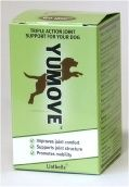 Lintbells Yumove Joint Support for dogs - 60 tablets