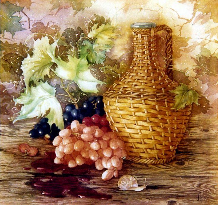 является самым декупаж картинки виноград расписанию, радуются