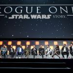 Rogue One tickets go on sale this Monday