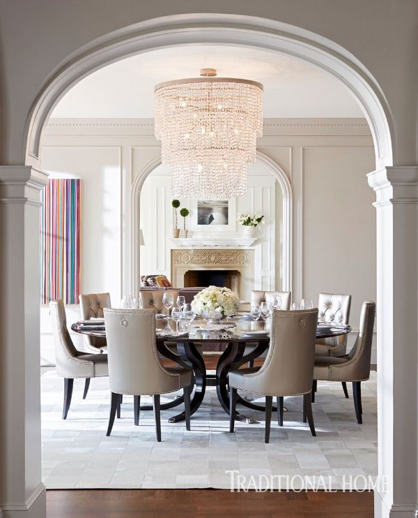 479 Best Dining In Style Images On Pinterest