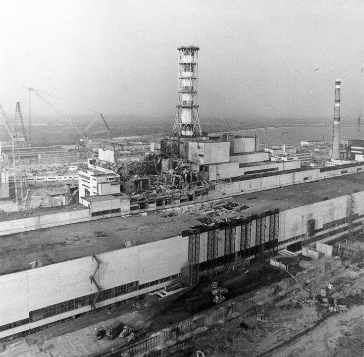 106 Best Chernobyl / Prypjat Images On Pinterest