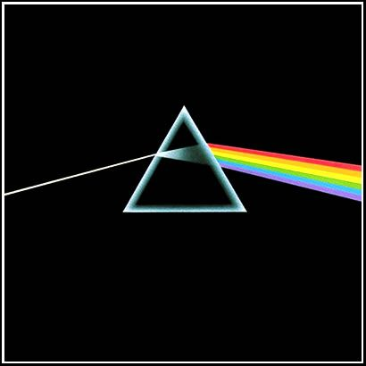 The soundtrack to my younger years...Pink Floyd.  How could you survive the teenage years without it!?