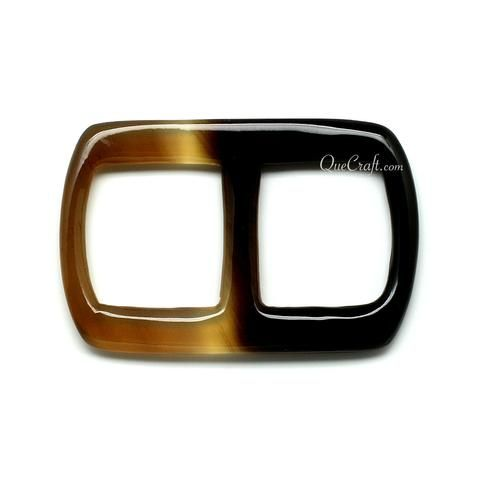 QueCraft Horn Scarf Ring - Q11154