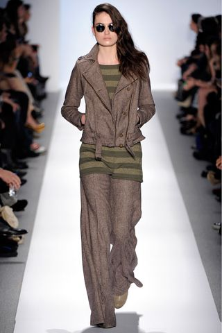 Fall 2011 ready-to-wear Charlotte Ronson