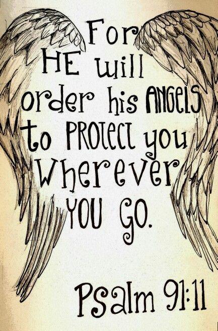 25 Angel Quotes