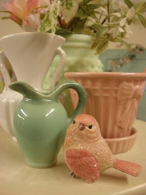 JOYWORKS pink bird