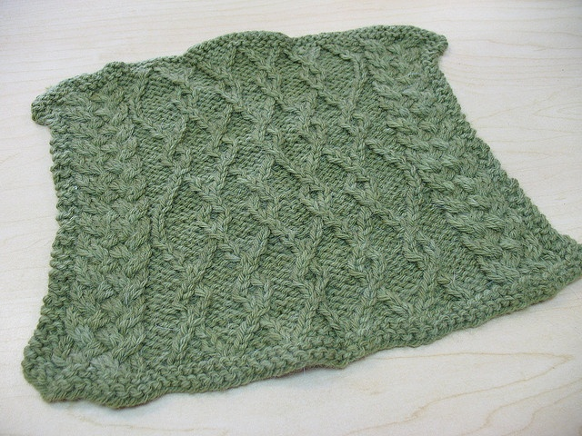 1000+ images about knit afghan aran squares on Pinterest Cable, Stitches an...