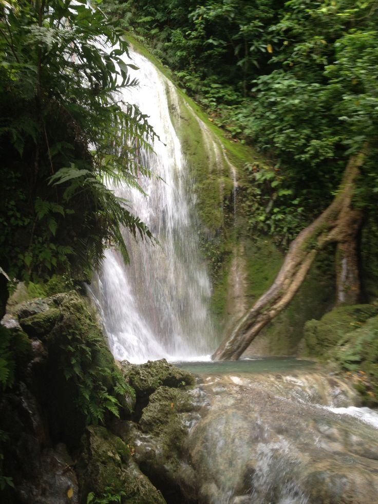 Been there! Cascade waterfalls Villa