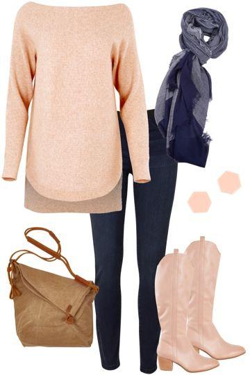 Ailah Delight Outfit includes JAG, 3rd Love, and Django & Juliette - Birdsnest Online