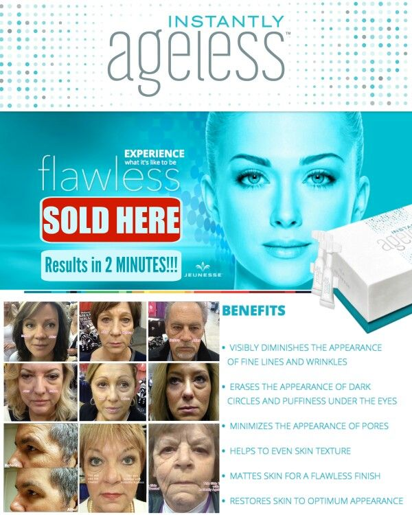 24 best images about Defy Time with Jeunesse Global on Pinterest