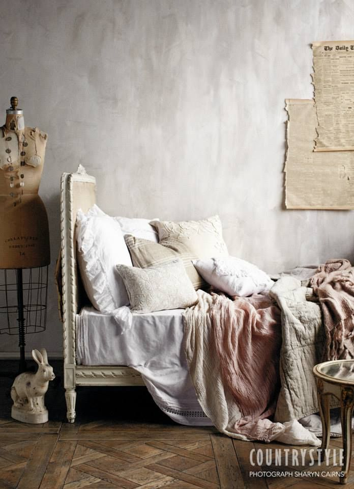 Country Style magazine. Styling Indianna Foord, photography Sharyn Cairns