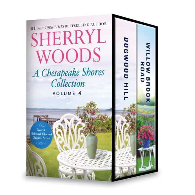 Come home to the South with &#1 New York Times bestselling author Sherryl Woods in this collection of unforgettable tales from her beloved Chesapeake. #SummerNights #HallmarkChannel