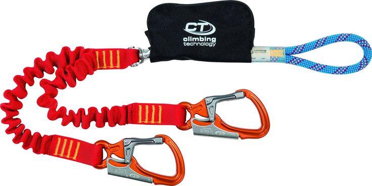 Climbing Technology Revolving K-Set - Matériel d'escalade - rouge 2015: Amazon.fr: Sports et Loisirs