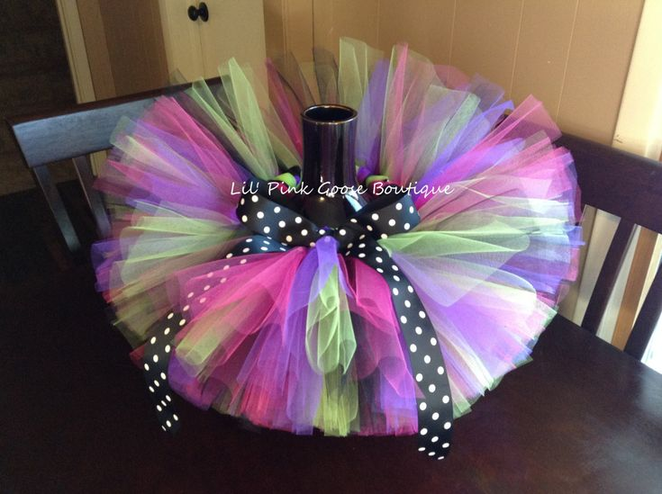 FUNKY WITCH TUTU, Baby Halloween Costume, Baby Witch Costume, Fall Tutu, Halloween Tutu, Photography Prop, Infant Tutu, Newborn Tutu, Witch by LilPinkGoose on Etsy