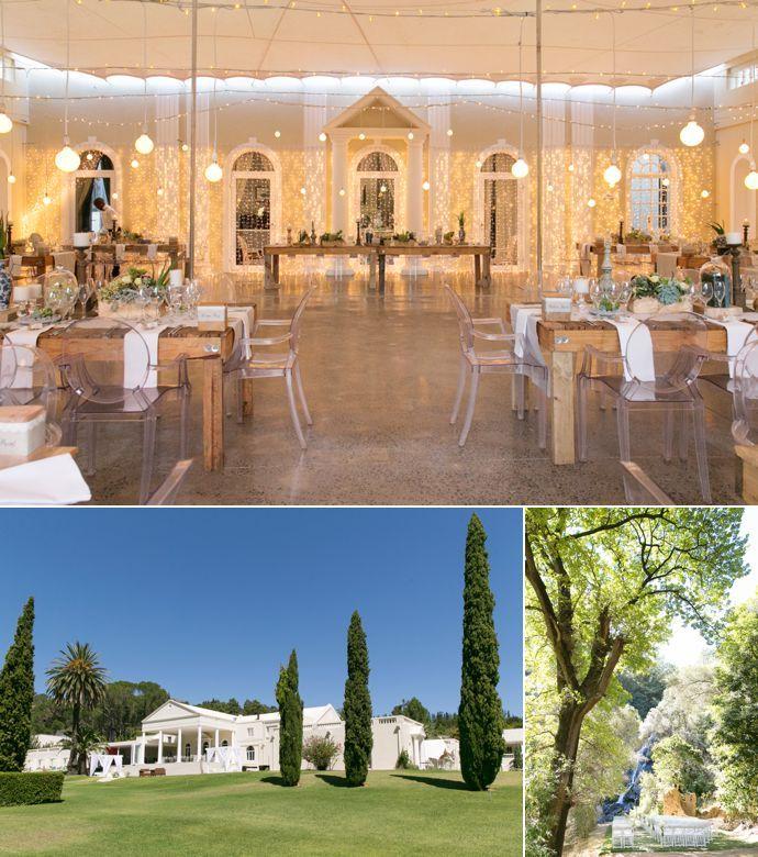 Top Paarl Wedding Venues Wedding Venues