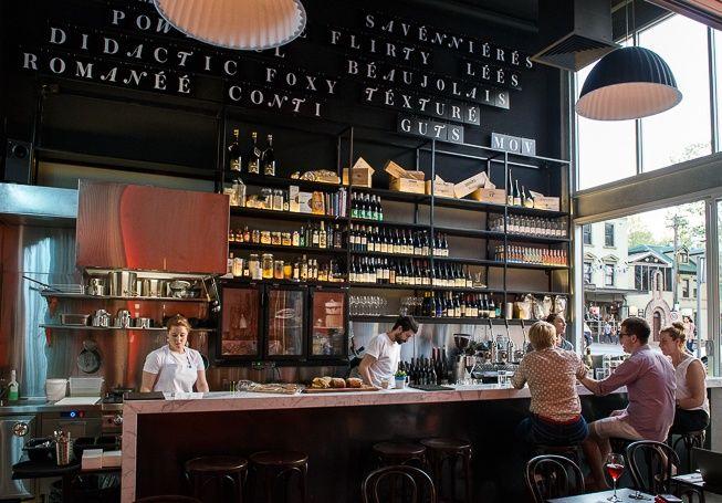 Riley Street Cafe & Wine - Bar - Food & Drink - Broadsheet Sydney
