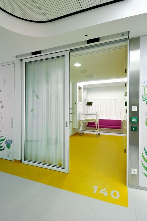 Hospital Room Interior Design: 1000+ Images About Interiors